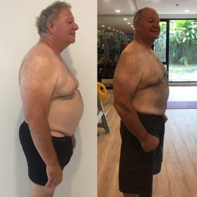 weight loss retreat Thailand